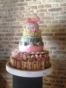 svatební-dort-fleurarmour-blog-klára-uhlířová-floristka-brno