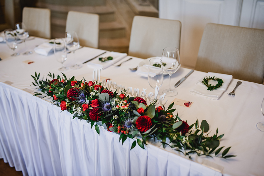 Svatebni Kytice A Svatebni Kvetiny Floristika Klara Uhlirova